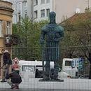 Postavljen spomenik despotu Stefanu u Beogradu