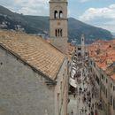 Jači zemljotres pogodio Dubrovnik