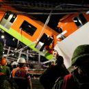 Meksiko i saobraćaj: Najmanje 23 putnika stradala u nesreći u metrou u Meksiko Sitiju