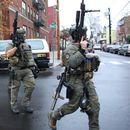 Amerika: Borba na ulicama Džerzija - šestoro mrtvih