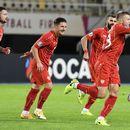 Официјално: Македонија со 26 фудбалери ќе оди на Европското првенство