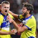 Јувентус со пресврт до триумф над Специја, прва победа оваа сезона