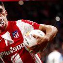 Суарез со два гола го спаси Атлетико Мадрид од пораз против Сосиедад