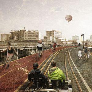 """Проект """"Зелена линия София"""": Транспортът с велосипед е перфектна комбинация от ползи в пандемични времена"""