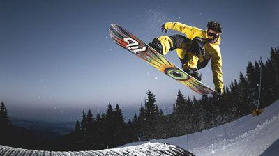 Фън парк Боровец – новата страна на зимните забавления