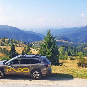 Нашият опит със Subaru Outback Premium: Защо смятаме, че е точният автомобил за приключенци?