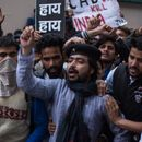 Protests rage in India for fourth day over citizenship law