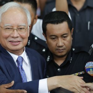 Cleaning up corruption in Malaysia goes beyond Najib