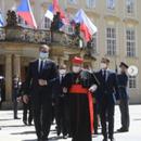 VELIKA ČAST UKAZANA PREDSEDNIKU SRBIJE Vučić u najvećoj i najvažnijoj crkvi u Češkoj