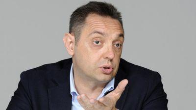 KRAJ BAŠKARENJA ZA CRNOGORCE U BEOGRADU Tražiću od Vučića da zabrani ulazak svima koji su glasali za rezoluciju, viđajte se po Crnoj Gori