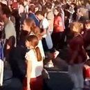UŽIVO - SPASOVDANSKA LITIJA U BEOGRADU Patrijarh Porfirije predvodi kolonu, reka ljudi na prestoničkim ulicama