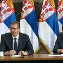 ZAVRŠENA SEDNICA VLADE! Predsednik Vučić se obratio građanima u Kruševcu!