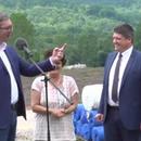(UŽIVO) PREDSEDNIK SRBIJE OBILAZI DESPOTOVAC, REKOVAC I PARAĆIN Vučić najavio veliki preokret!
