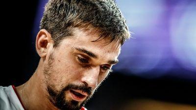 Prva zvezda tima propušta Mundobasket, ali i još jedan veoma bitan igrač!