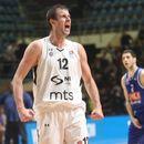 Kapiten smiruje strasti, otkriva kako Partizan može da stigne do 2-0 u Evrokupu!