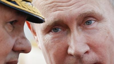 Otvoren novi front na Rusiju, pale baze Moskve u Nemačkoj i Švajcarskoj!