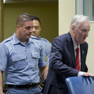 """Pogoršalo se stanje generala Mladića, njegov sin Darko otkriva: """"Mnogi žele da ga SAHRANE"""""""