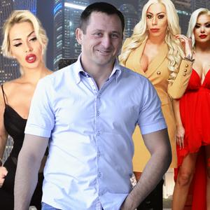 Afera otkrivena kada su dve poznate Srpkinje uhapšene u hotelu sa Turcima, a sada je sud doneo odluku za njihovog makroa Mihajla Maksimovića!