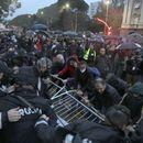 """U Tirani počinje """"borba na život ili smrt""""! Albanija na nogama, na ulicama haos - CRNO MU SE PIŠE!"""