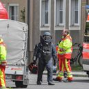 Policija opkolila šumu u Nemačkoj, ubice Škaljaraca ostavile tragove, u toku potera za Crnogorcem i Hrvatom!
