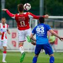 Mladost žestoko namučila Zvezdu, šampion Srbije se plasirao u finale Kupa!