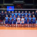 Odbojkašice Srbije izgubile od Tajlanda u Ligi nacija!