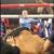 Odvalio aperkatom protivnika koji je od siline udarca završio van ringa!