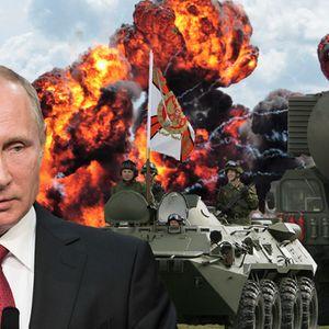 Počinje Treći svetski rat! Sve će se dešavati na granici sa Srbijom!