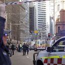 """Trčao s nožem po ulici i vikao """"Alahu Ekber, pucajte u mene"""", policija našla TELO ŽENE!"""