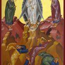 ALO! vam 19. avgusta poklanja Ikonu Preobraženja Gospodnjeg