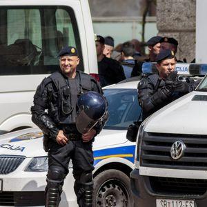 Evropol: Uhapšena kriminalna grupa u Hrvatskoj