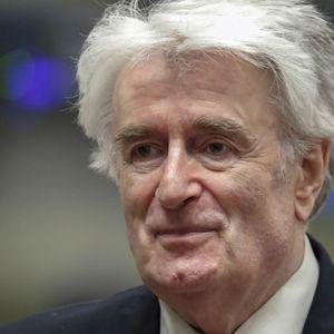 """Radovan Karadžić bez dlake na jeziku: """"Čovečanstvu se ne piše dobro, ukoliko bude rata..."""""""