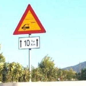 Vozače u Srbiji zbunilo ono što vide! Nisu znali kuda da voze!
