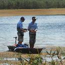 Biciklima otišli po svedočanstva, pa svratili na jezero da se rashlade, nije im bilo spasa!