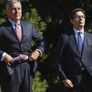 Njegov glavni neprijatelj se kandiduje za predsednika! Leteće perje po Crnoj Gori!