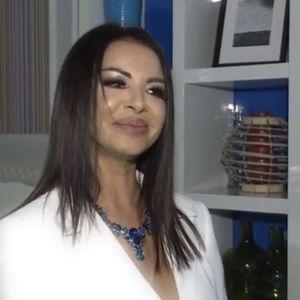 Tina Ivanović pokazala raskošan dom gde sve pršti od luksuza  (FOTO/VIDEO)