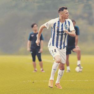 Fudbalski Jovanča Micić