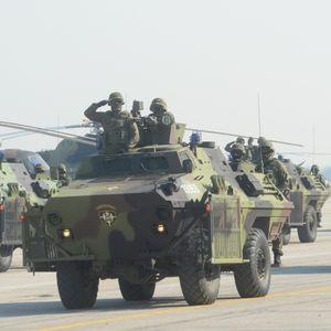 Srpska vojska dobija raketni šit!