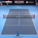 Protivnik zanemeo posle neverovatnog udarca srpskog tenisera!