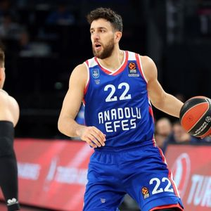 Još jedan Srbin ide u NBA!