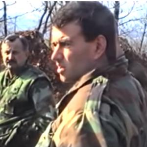 Godina 1995., odjekuju pucnji, Ulemek pita: Šta ti treba? (VIDEO SA LICA MESTA)