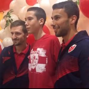 Održano prvo crveno - belo veče u Brčkom! (FOTO/VIDEO)