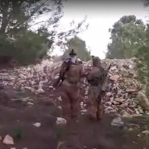 """Kurdi napali nemilosrdno! """"Hamze"""" potpuno razbijene!"""