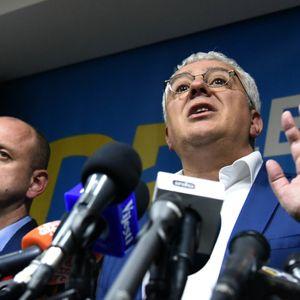 Oglasio se izaslanik sile, Srbima oduzimaju sve: Pomno pratimo, očekujemo samo ljude s kojima možemo da radimo!