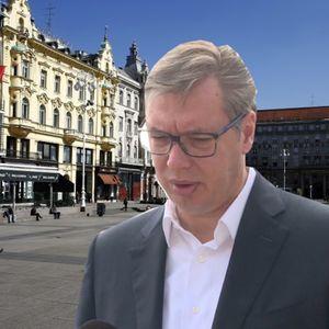 """""""Vučić stvara Veliku Srbiju, međunarodna zajednica će mu pomoći da zavlada i Hrvatskom"""""""