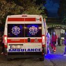 Nesreća u Kragujevcu, ima nastradalih