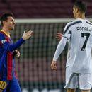 Mesi i Ronaldo mogli da zaigraju zajedno, a tek kad vidite u kom klubu, nećete moći da verujete