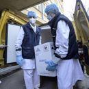 """Vakcine proizvedene na """"Torlaku"""" poslate na kontrolu u Moskvu"""
