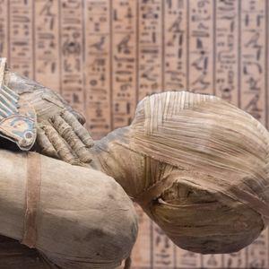Još jedno fenomenalno nalazište je otkriveno u Egiptu, a u njima zapisi mrtvih ljudi!