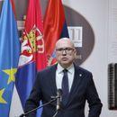 Vučević: Žuta banda je politička istorija